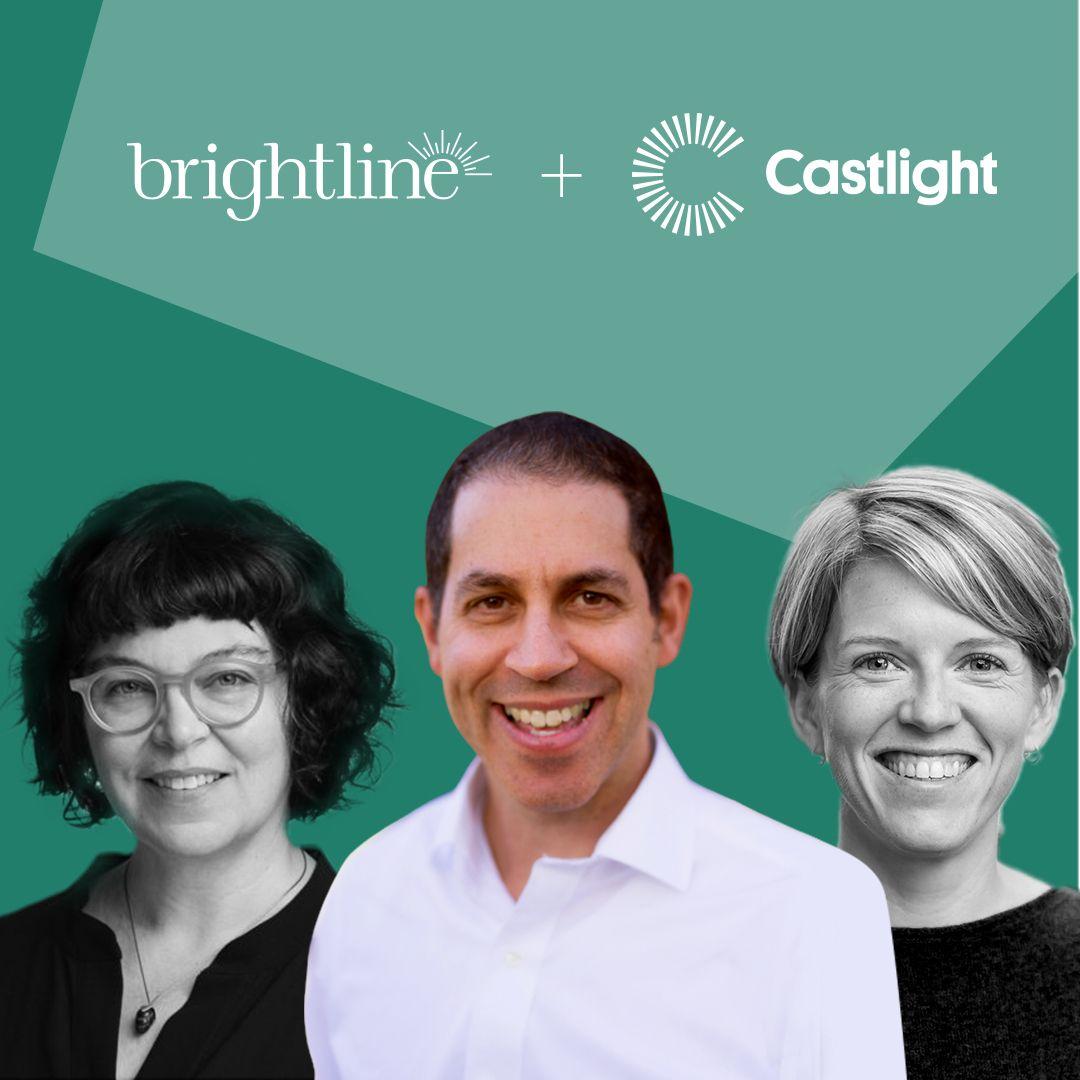 Brightline Castlight webinar