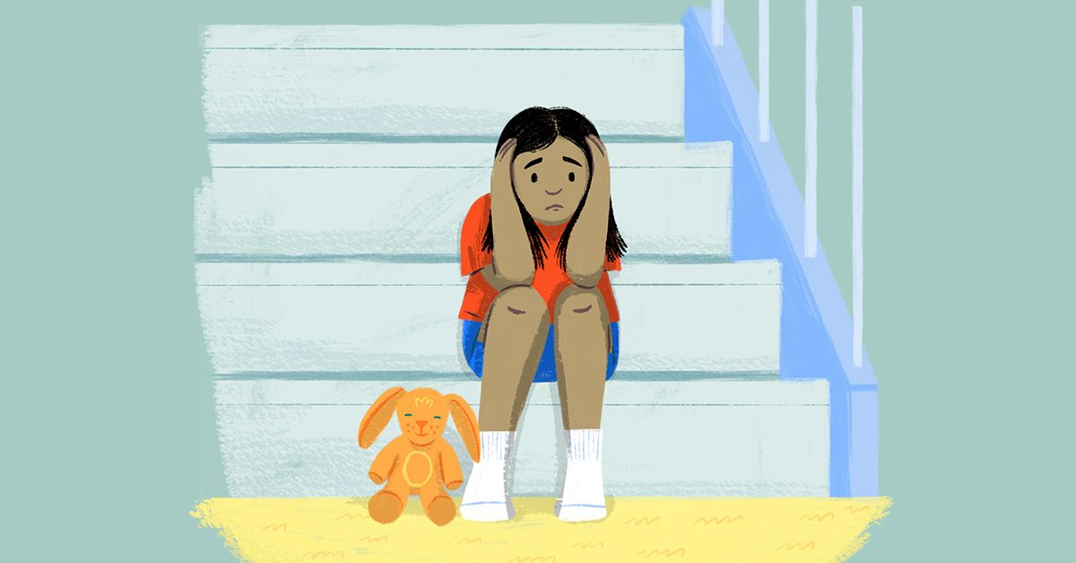 children behavioral health crisis