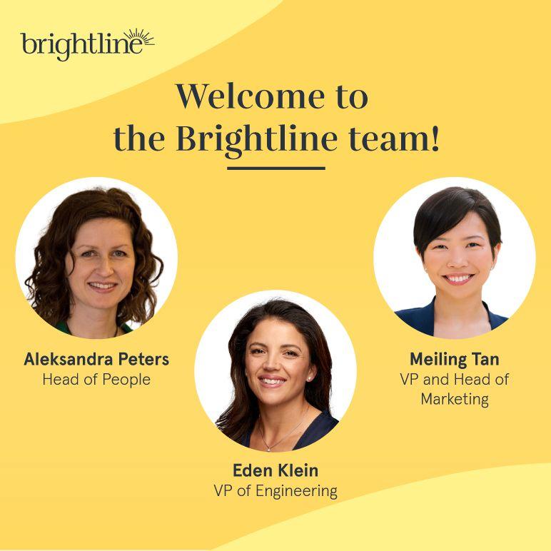new leadership Brightline operations
