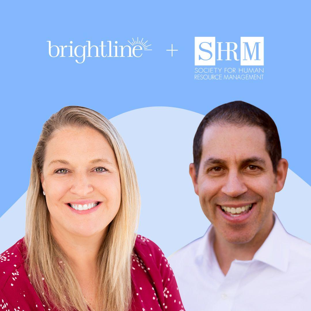 Brightline SHRM webinar