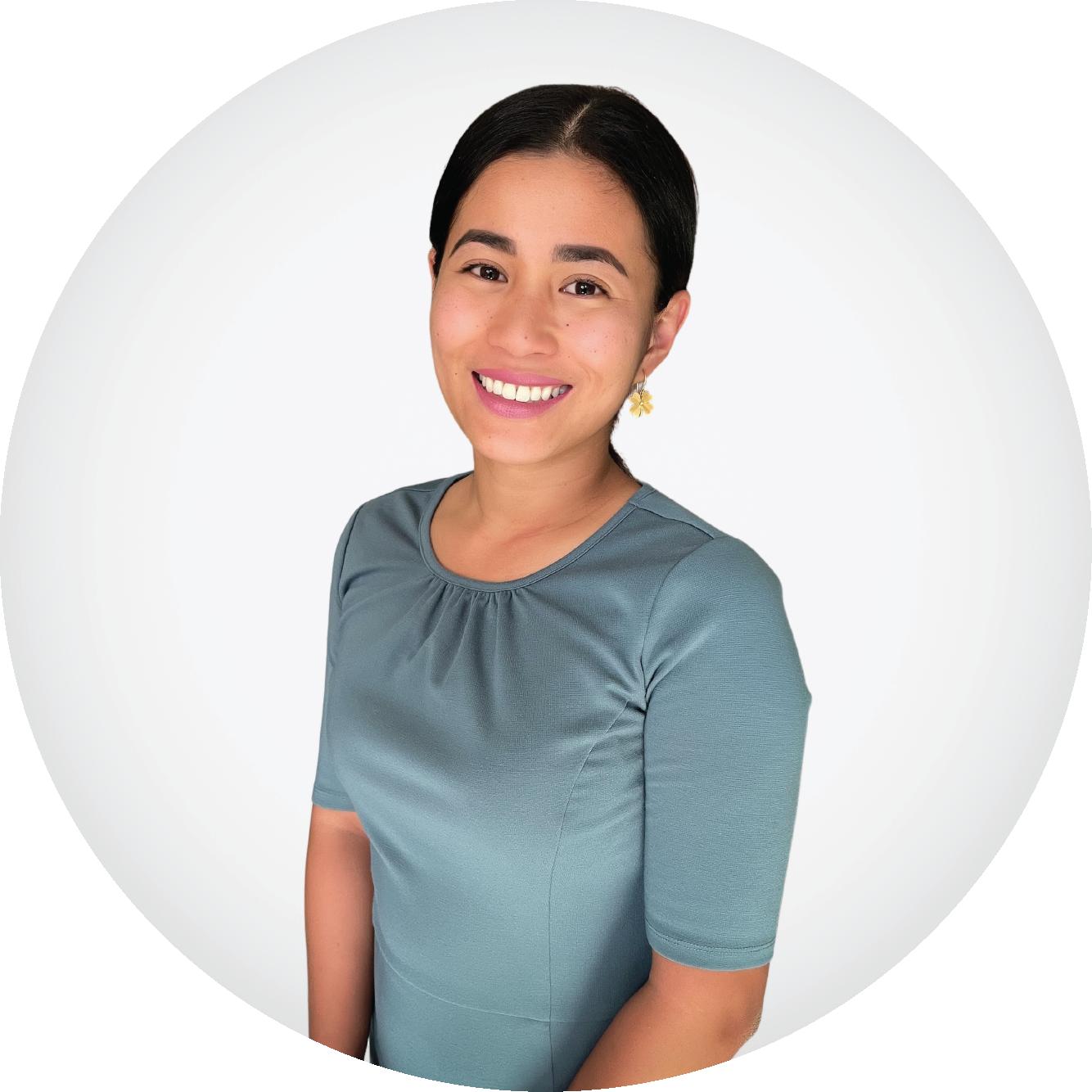 Irene Biscante Smith, NBC-HWC, ACE, DPP