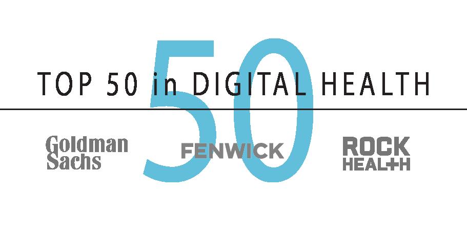 Top 50 in Digital Health
